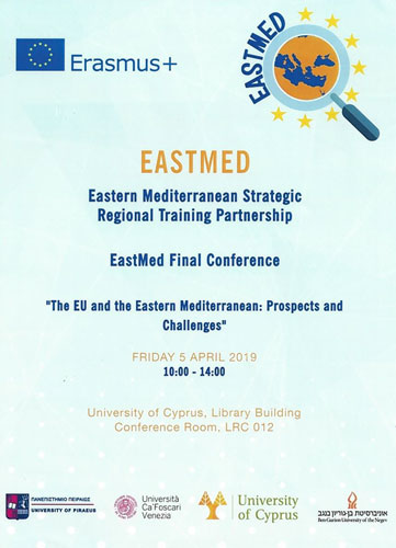 eastmedconf cyprus