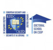 ESDC Doctoral School progress in CSDP Annual Training and Education Conference
